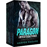 Paragon Investigations: Complete Series