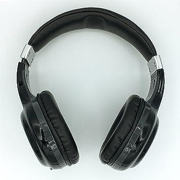 Auricular Bluetooth Bluextel. Auricular inal‡mbrico muy ligero, sonido estereo de calidad,