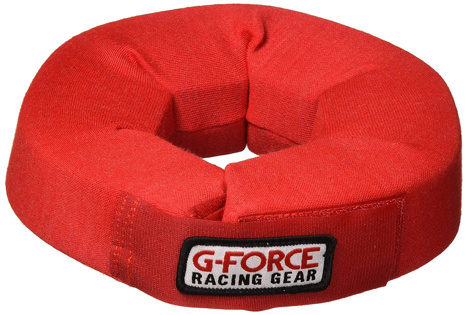 G-Force 4122SMLRD Red Small SFI Helmet Support