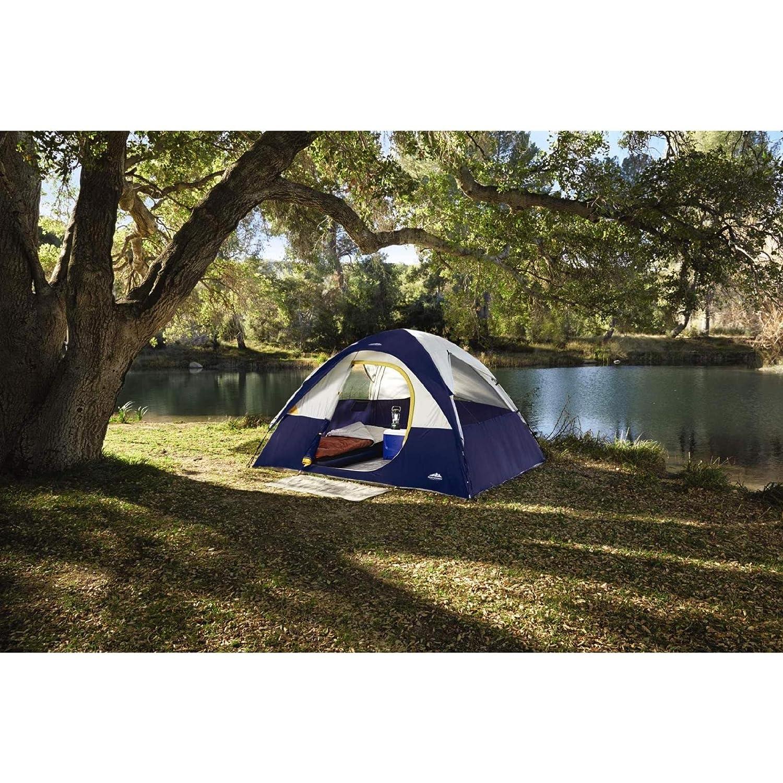 Amazon.com : Northwest Territory Rio Grande Quick Camp Tent 10 x 8 : Sports & Outdoors