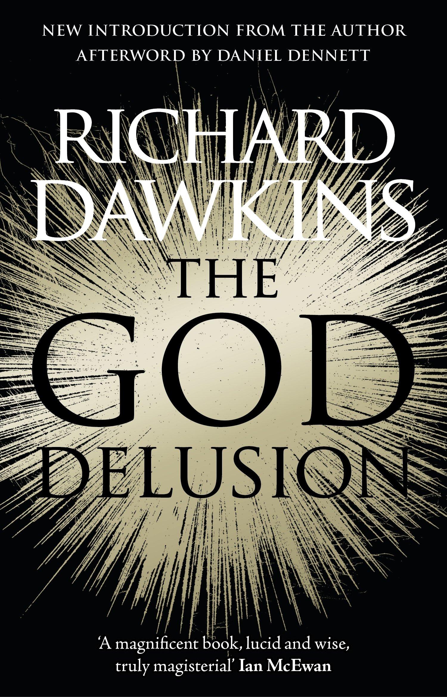 The God Delusion: 10th Anniversary Edition: Amazon.co.uk: Dawkins ...