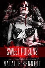 Sweet Poisons (Pretty Lies, Ugly Truths Duets Book 1) Kindle Edition