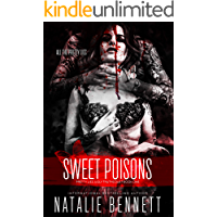 Sweet Poisons (Pretty Lies, Ugly Truths Duets Book 1) (English Edition)