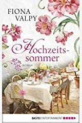 Hochzeitssommer: Roman (German Edition) Kindle Edition