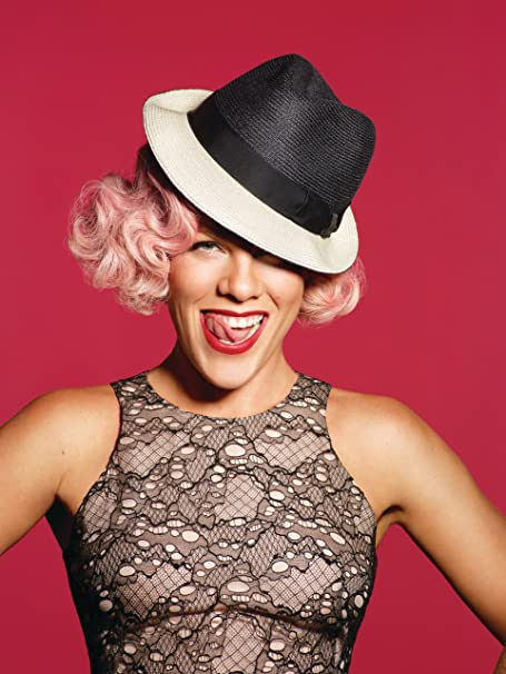 The Truth About Love (Deluxe Edition) - Pink: Amazon.de: Musik