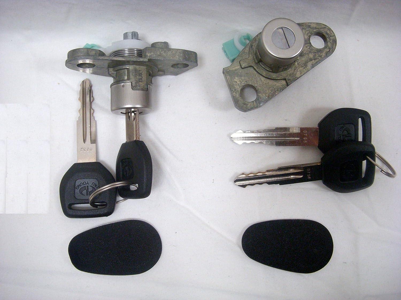 Trunk Lock Cylinder PT Auto Warehouse TLC-241