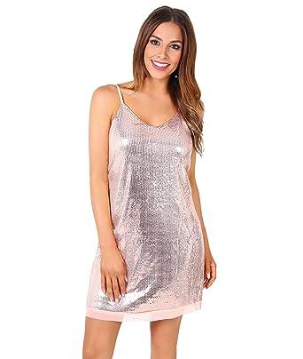 Kleid Krisp® Jahre Damen Festliches 20er Cocktailkleid wXZiTOPku