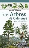 101 Arbres De Catalunya (Miniguia de camp)