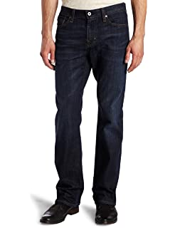 Pants Ag Adriano Goldschmied 40 X 32 The Graduate Tailored Casual Jeans Pants Elegant In Style Men's Clothing