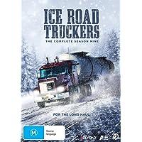 Ice Road Truckers - Season 9