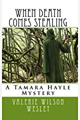 When Death Comes Stealing (Tamara Hayle Series) Kindle Edition
