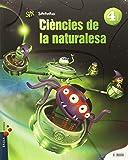 Ciències de la naturalesa 4t Primària Superpixèpolis LA (Projecte Superpixèpolis) - 9788447929412