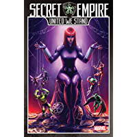 Secret Empire: United We Stand (Secret Empire (2017)) (English Edition)