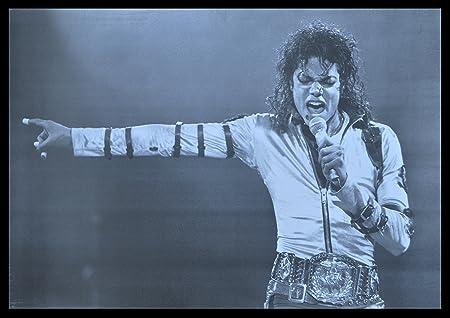 Michael Jackson Poster A3 Size MJ1