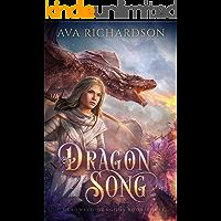 Dragon Song (Deadweed Dragons Book 3) (English Edition)