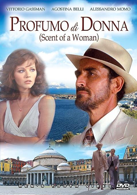 Profumo Di Donna [Reino Unido] [DVD]: Amazon.es: Cine y