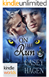 Paranormal Dating Agency: On the Run (Kindle Worlds Novella) (Sinister Elixir Book 1)