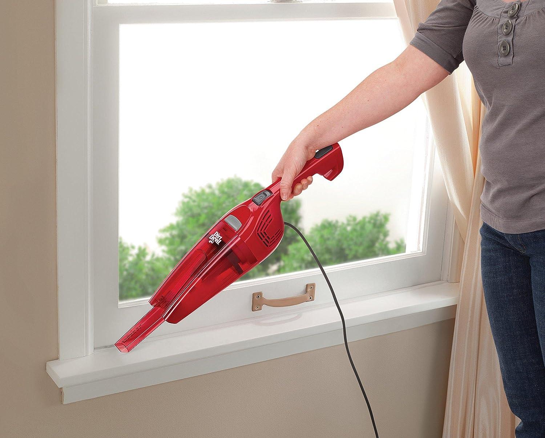 SD20010 Dirt Devil Versa Clean Bagless Stick Vacuum Cleaner and ...