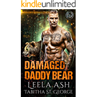 Damaged Daddy Bear (Shifters of the Aegis)