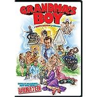 Grandma's Boy - Unrated (Bilingual)