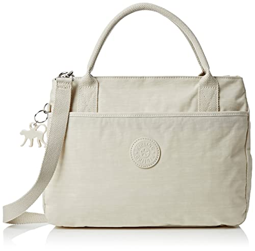 Kipling Womens CARALISA Bp Shoulder Bag Dazz Cream Buy Cheap Fake Cheap Pay With Visa Free Shipping Release Dates QRjHZ