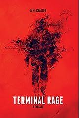 Terminal Rage Kindle Edition
