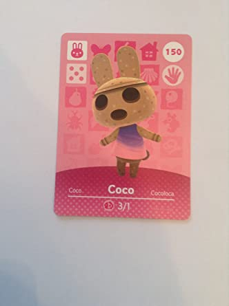 amazon com nintendo animal crossing happy home designer amiibo card