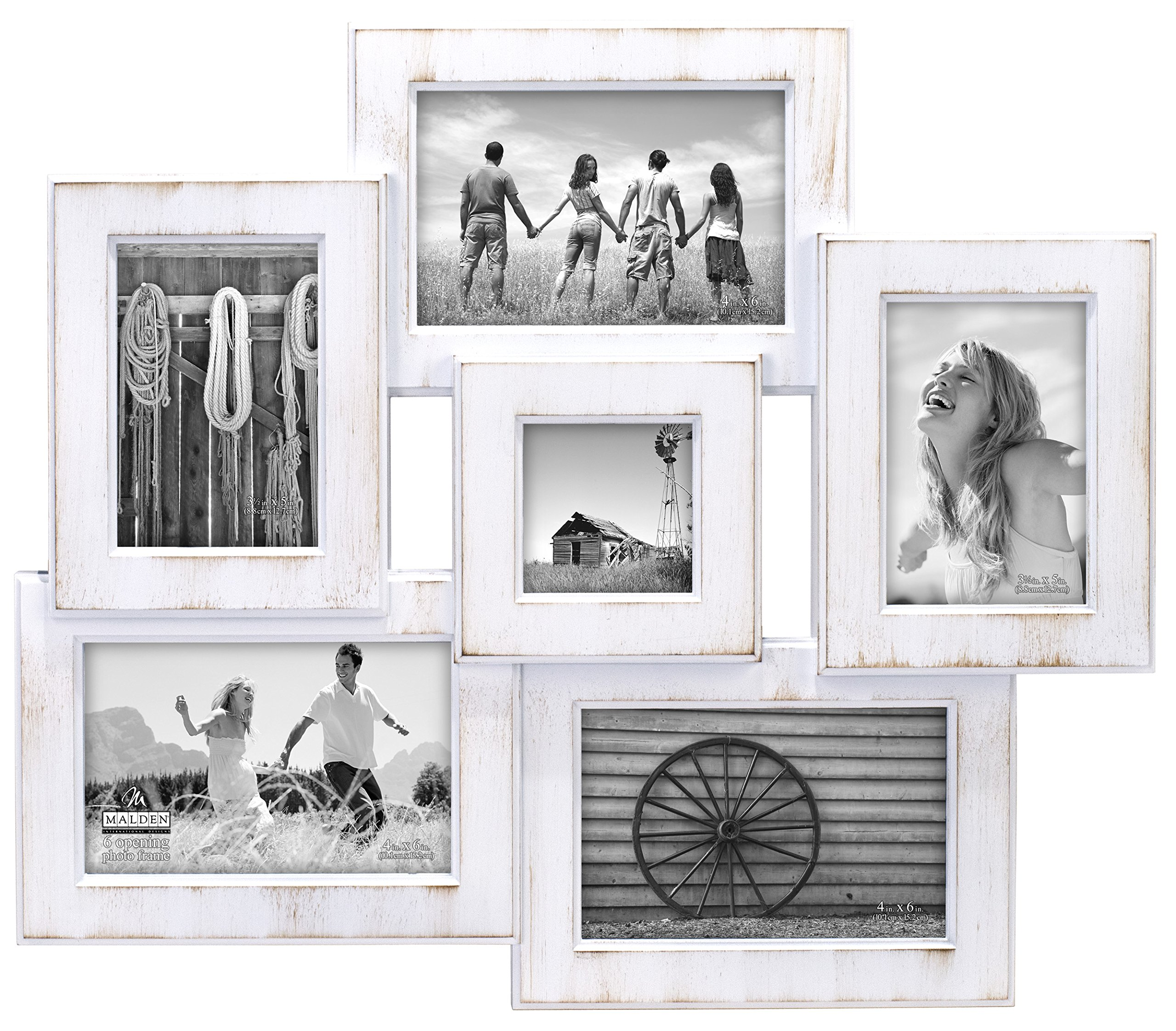 Photo Collage Frame: Amazon.ca