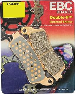 Honda st1300 pan european 02 to 11 haynes service repair ebc brakes fa261hh disc brake pad set fandeluxe Choice Image