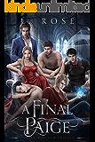 A Final Paige (Hidden Kingdom Trilogy Book 3)