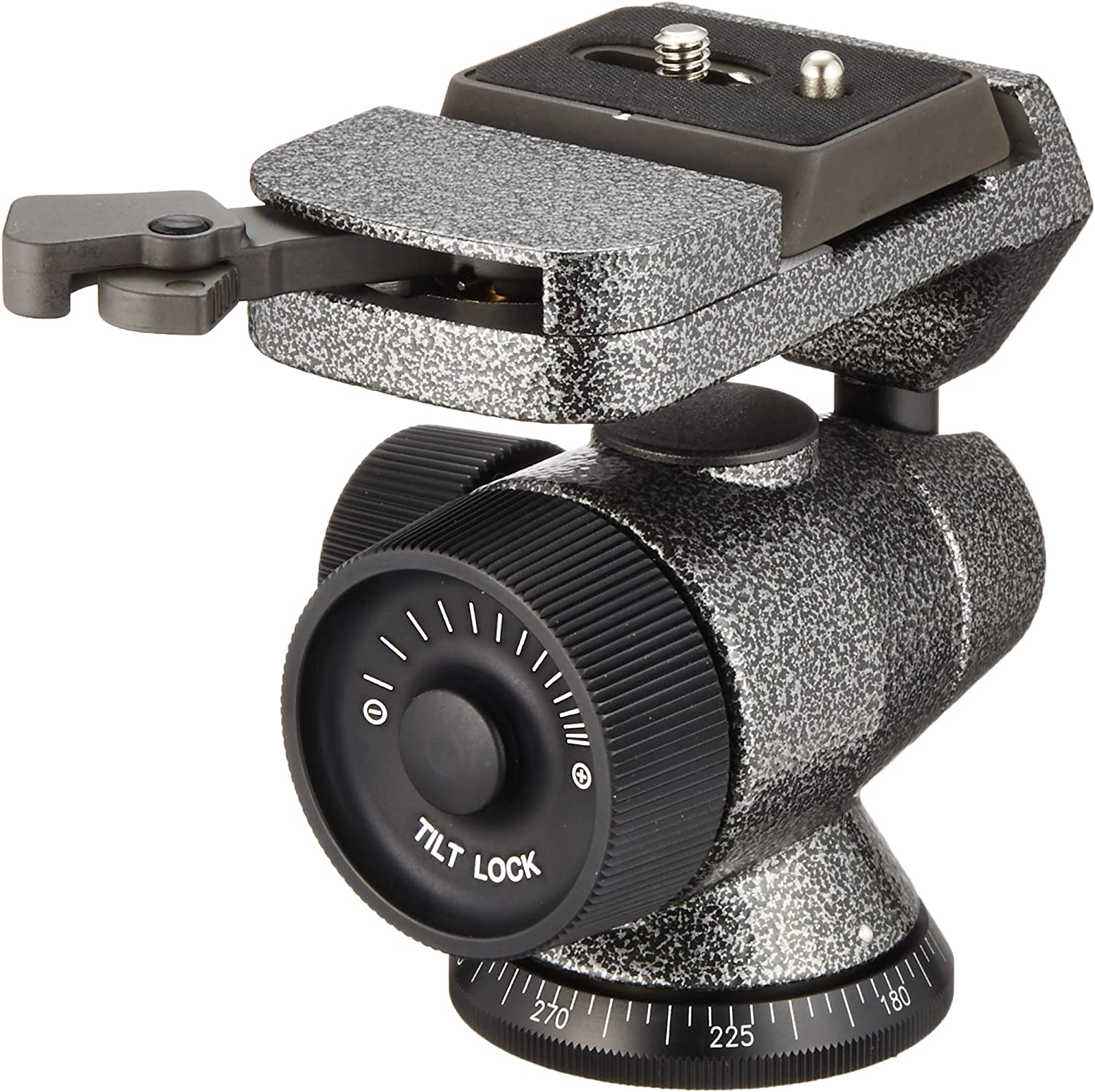 Replaces G1276M Grey Gitzo GH2750QR Series 2 Magnesium Quick Release Off Center Ball Head