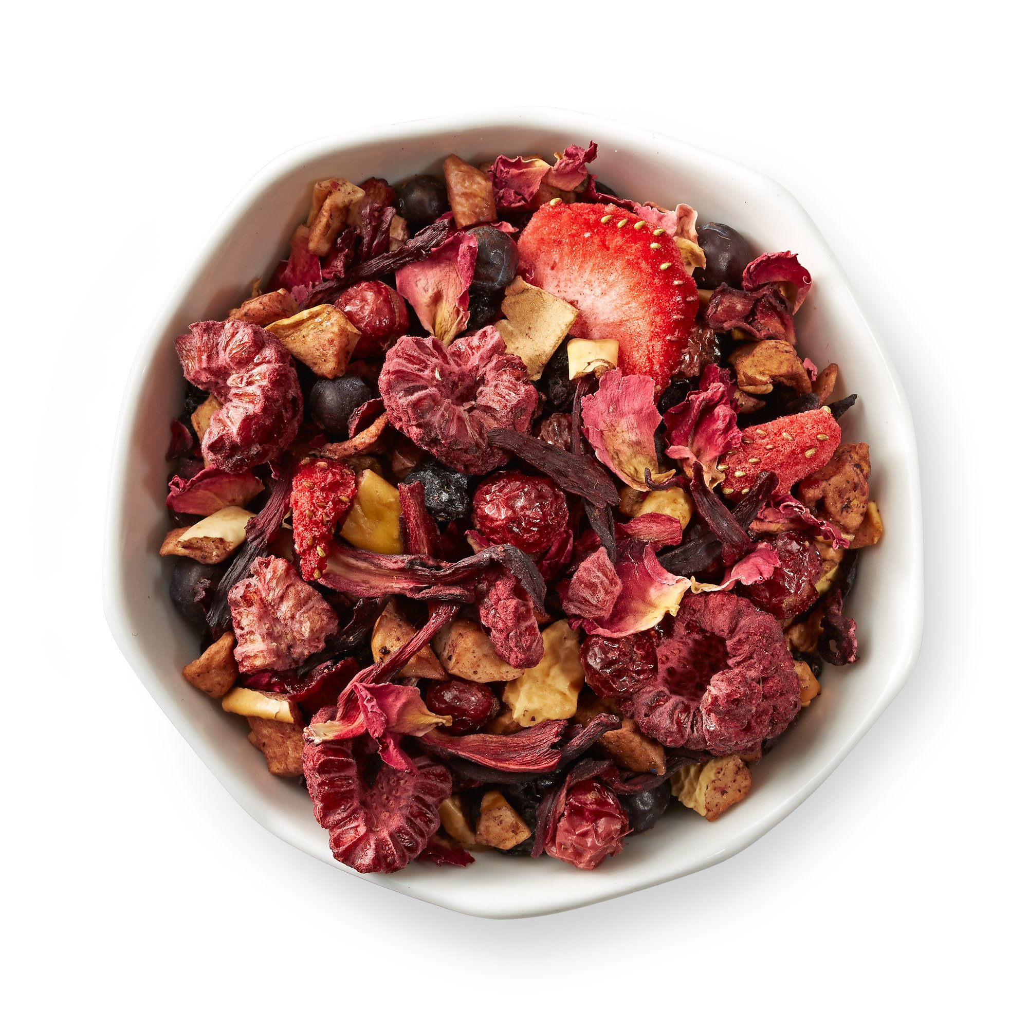 youthberry and wild orange blossom tea benefits