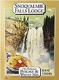 Snoqualmie Falls Lodge Pancake & Waffle Mix, 24 Oz