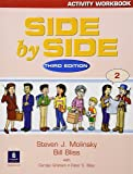 Side by Side Level 2 Activity Workbook (SIDE BY SIDE 3E)