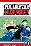 Fullmetal Alchemist, Vol. 3 (English Edition)
