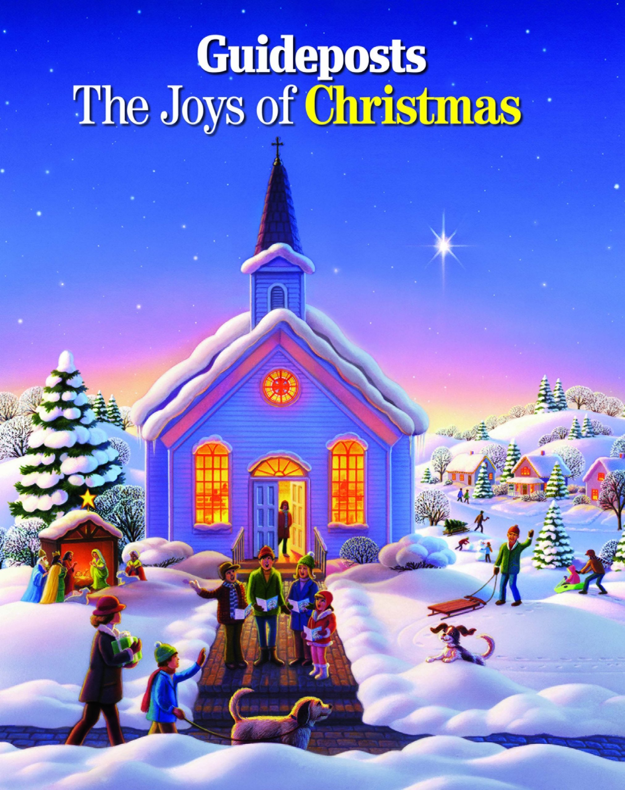 Watch The Joys of Christmas video