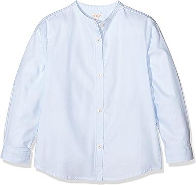 Gocco Camisa Oxford Mao, Celeste BEBÉ, 1-2 años para Niños ...