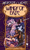 Winds of Fate (Mage Winds Book 1)