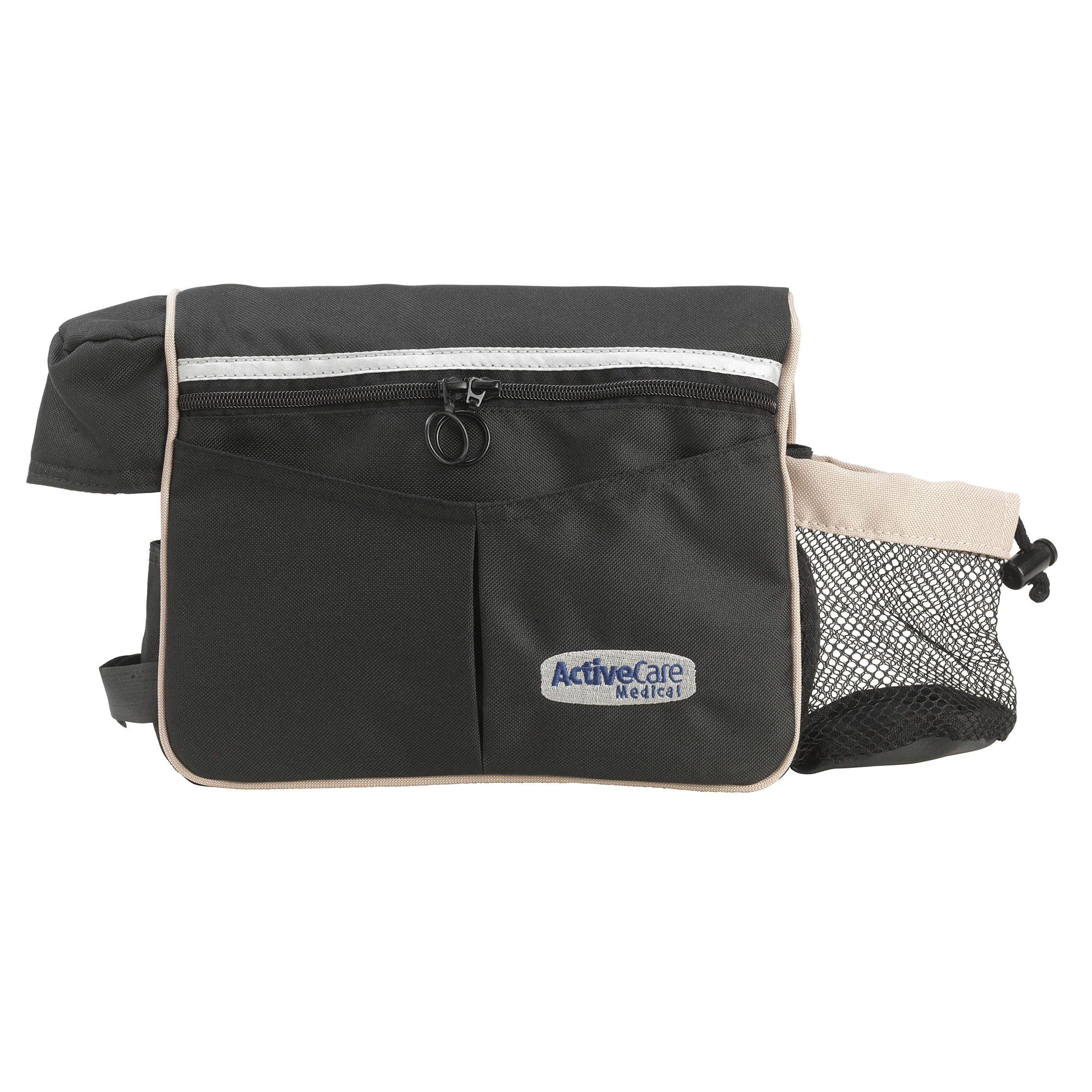 Drive Medical Power Mobility Armrest Bag, Medical Scooters