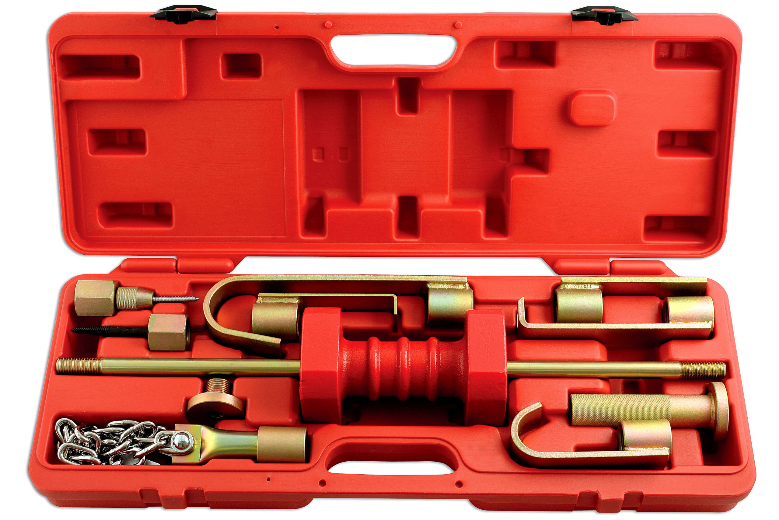 Power-Tec - 92297 Bodywork Slide Hammer Set 5.4kgs by POWERTEC (Image #1)