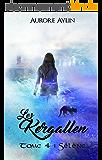 Les Kergallen, tome 4: Sélène