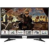 Panasonic 80.1 cm (32 inches) Viera TH-W32ES48DX SMART HD Ready LED TV