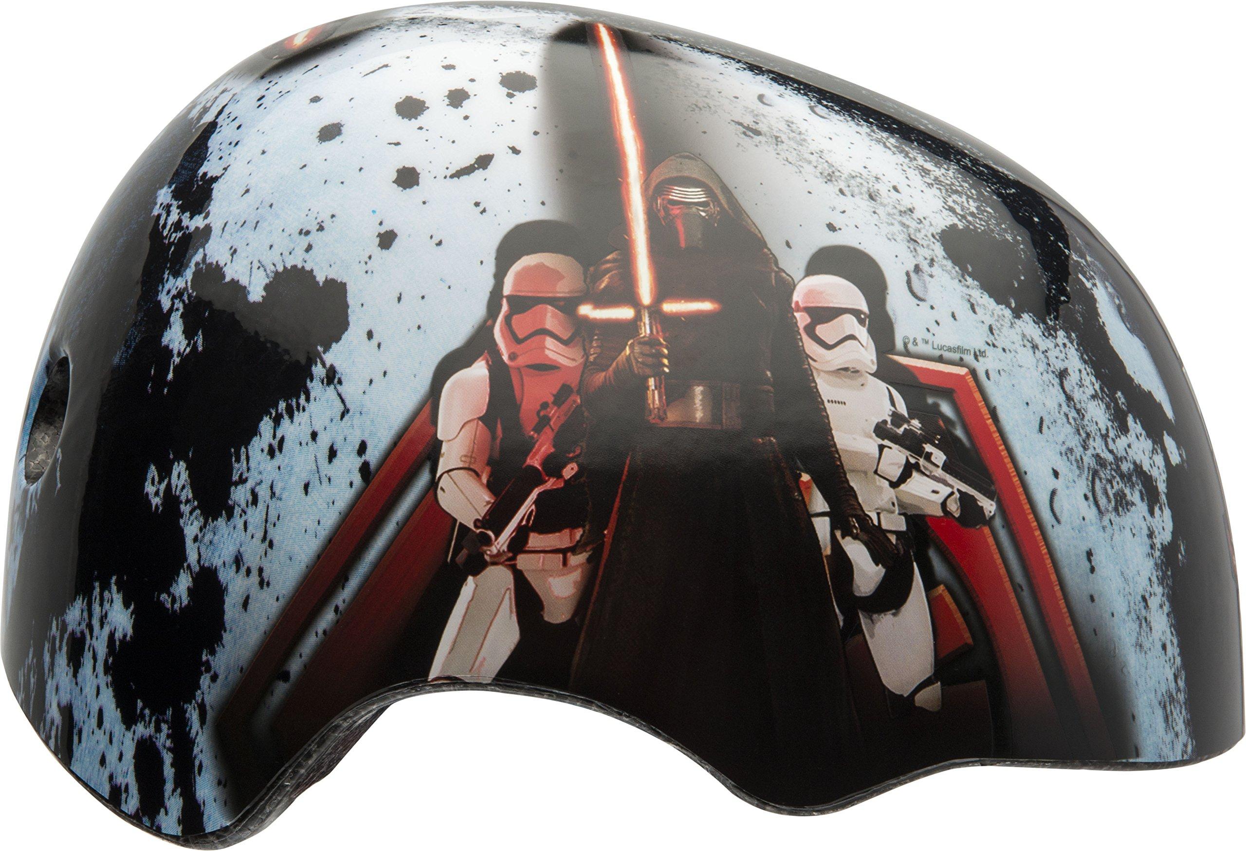 Bell Star Wars Episode 7 Villan Child Multisport Helmet