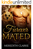 Furever Mated (Furever Series Book 1)