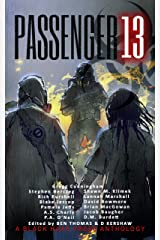 Passenger 13 (Pandemic Book 1) Kindle Edition