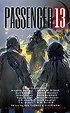 Passenger 13 (Pandemic Book 1)