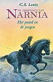 Het paard en de jongen (De kronieken van Narnia)