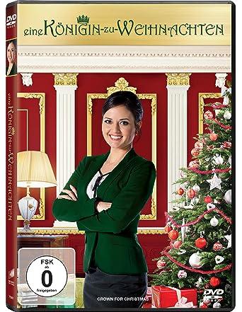 Eine Königin Zu Weihnachten Amazonde Danica Mckellar Rupert