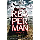 Reaperman: Drabbles 3 (Legends of Night)