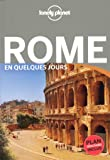 Rome En Quelques Jours - 5ed
